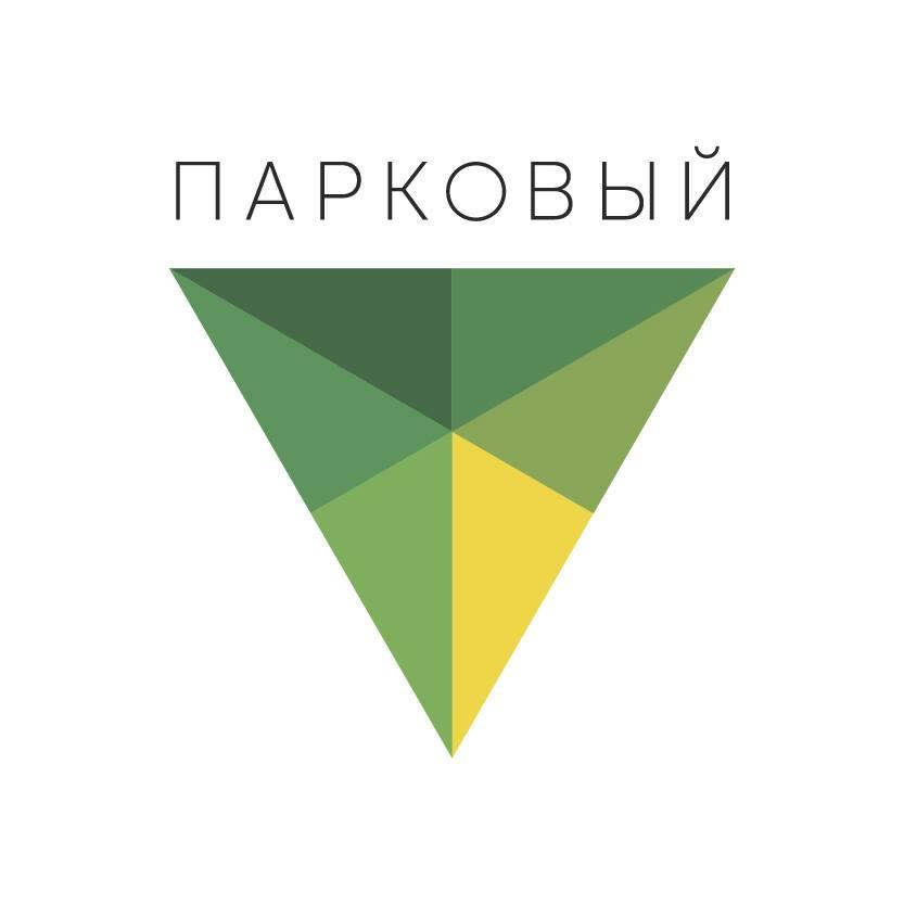 Logo parkovy