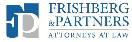 Logo Frishberg&Partners