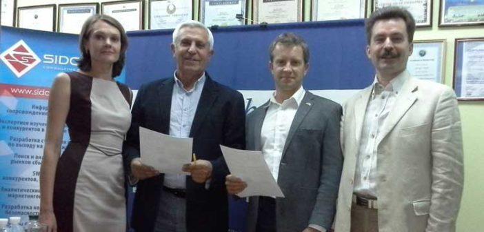 SIDCON — новый партнер BTA Ukraine