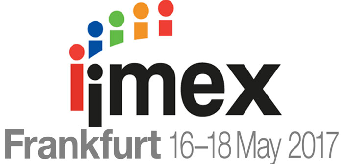 Hosted Buyer program to IMEX 2017