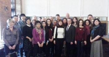 Третий Форум делового туризма в Одессе