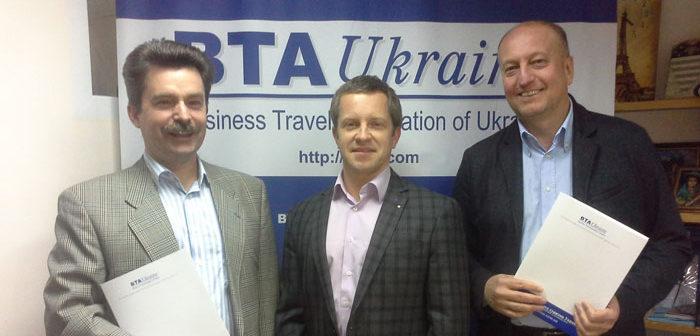 BTA Ukraine та «Expo Agency»:  співпраця за для ефективності галузі