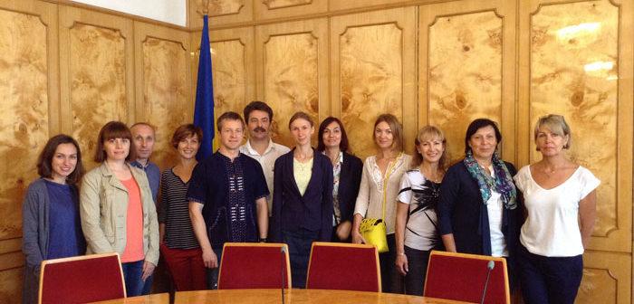 Состоялся Форум делового туризма «Открой Украину — Закарпатье»