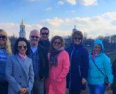 BTA Ukraine принимает гостей из Скандинавии