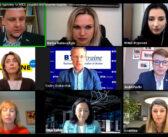 Онлайн-конференция «Развитие делового туризма и MICE за счет внутренних событий